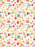 Ice Cream Backdrop - 9903 - Backdrop Outlet