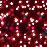 Printed Maroon Red Bokeh Backdrop - K046 - Backdrop Outlet