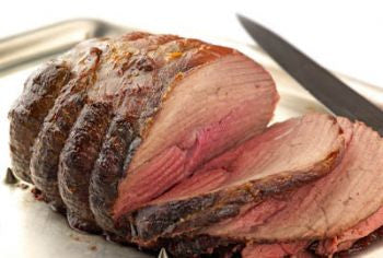 Eye of Round Beef Roast