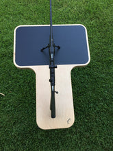 Legacy Ambidextrous Shooting Bench