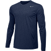 Youth Nike Legend Long Sleeve Top