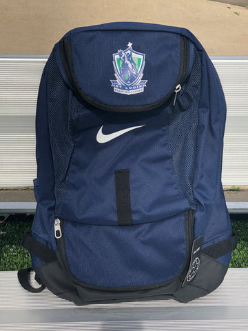 SLSG Branded Nike Backpack