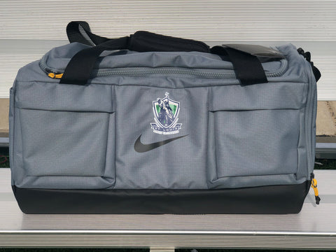 NIKE SLSG Branded Duffle Bag