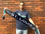 SLSG Scott Gallagher Scarf