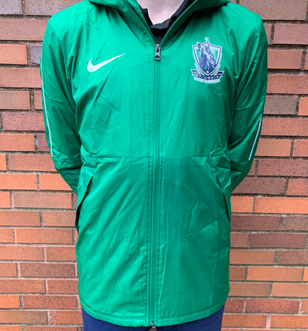 SLSG NIKE Youth Rain Jacket