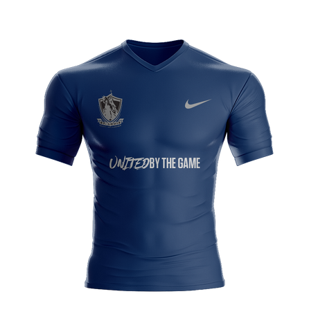 SLSG Nike Basic Dri Fit Top