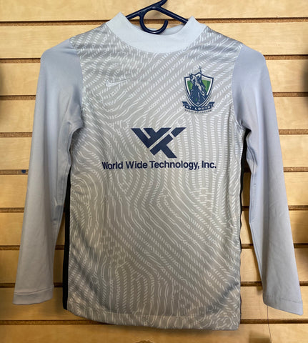 SLSG Nike Men's Goalkeeper Jersey