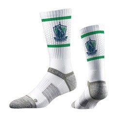 SLSG Primary Logo Socks