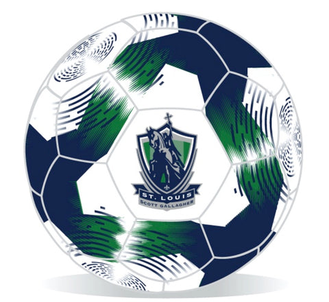 SLSG - Size 2 Mini Ball  - 2020 Edition