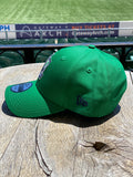 SLSG New Era 9Forty Adjustable Hat - Green