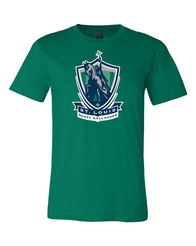 SLSG Primary Logo T-Shirt