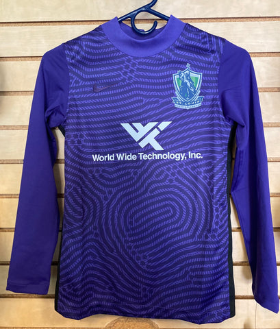 SLSG Youth Nike Goalkeeper Jersey