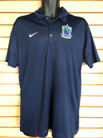 SLSG NIKE Dri Fit Polo
