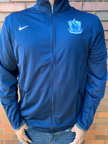 SLSG NIKE Men's Full Zip Track Jacket