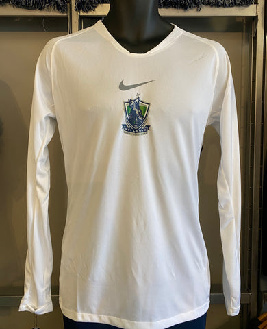 SLSG NIKE Womens Base Layer Long Sleeve Shirt