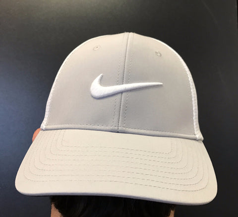SLSG 2016 Grey Nike Fitted Hat
