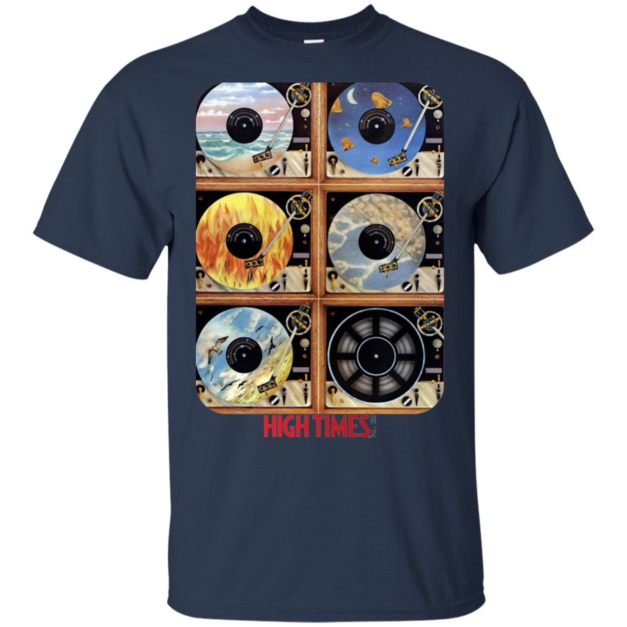 Sounds of the Whole Earth T-Shirt