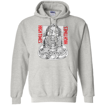 Dab Rigged Out Pullover Hoodie