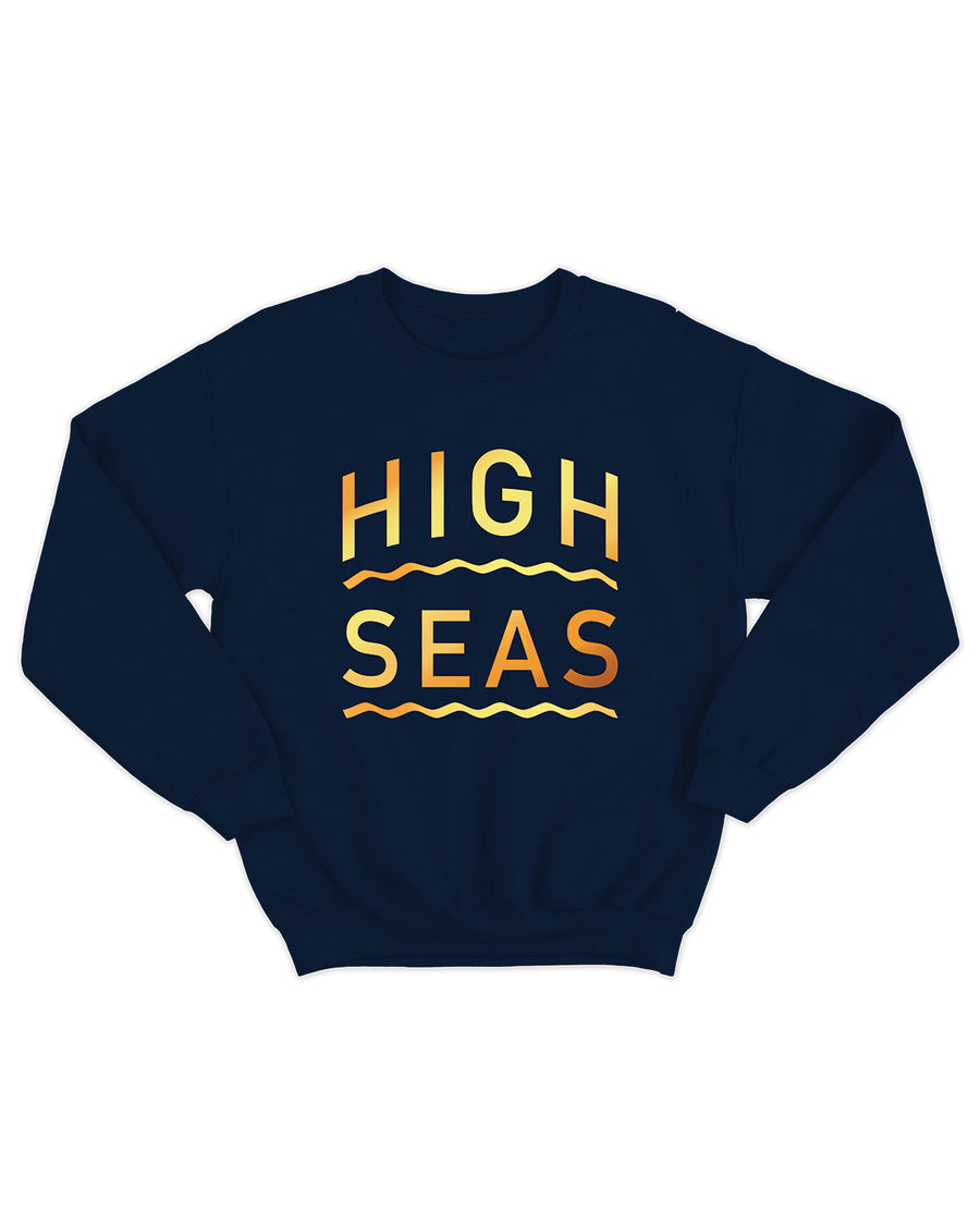 High Seas / Crewneck