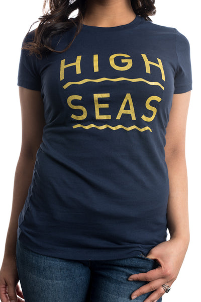 High Seas / Womens / Shirt
