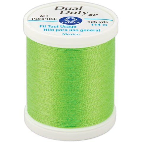 Coats Dual Duty XP General Purpose Thread 125yds