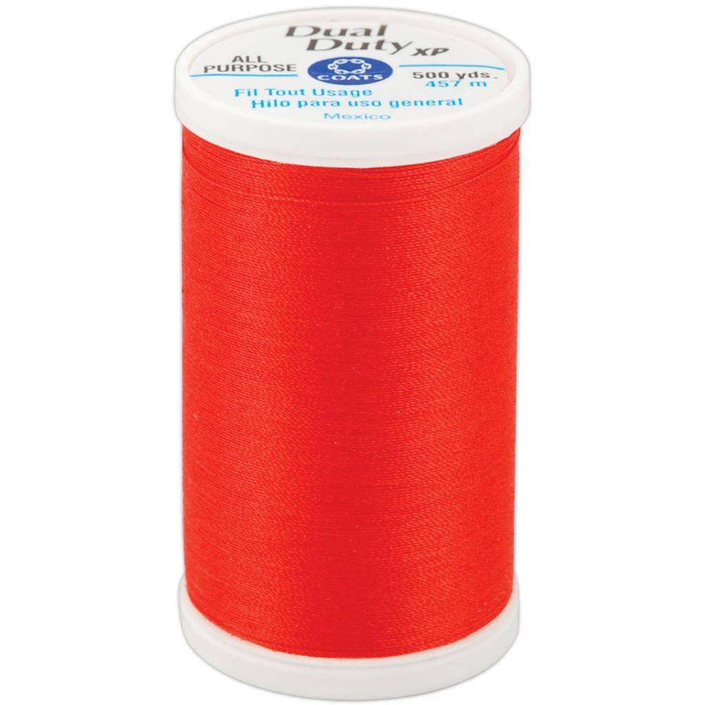 Coats Dual Duty XP General Purpose Thread 500yds
