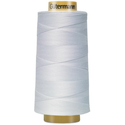 Gutermann Natural Cotton Thread Solids 3281yds