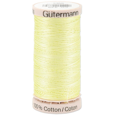 Gutermann Quilting Thread 220yds