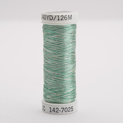 Sulky Metallic Thread Multi 140yds