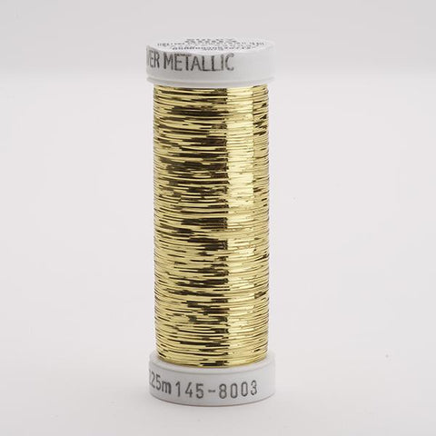 Sulky Sliver Metallic Thread 250yds