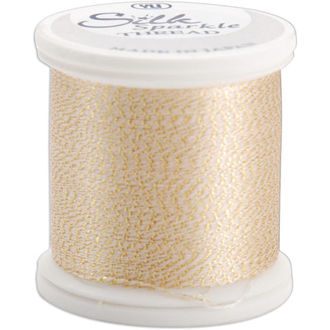 YLI Silk Sparkle Thread