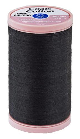 Coats Hand Quilting Cotton Thread 350yds