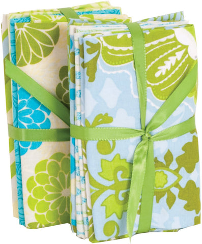 Fat Quarters - Fabric Pieces