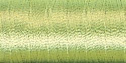 Sulky Rayon Thread Pastel Yellow Green #1104 40wt 250yds