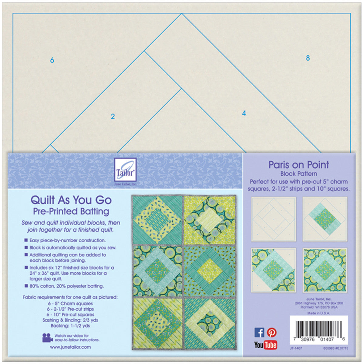 halfan batting quilting without little island quilt quilts