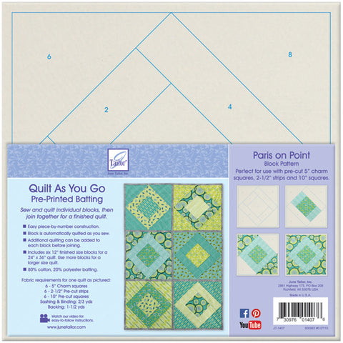 Winter Fun Quilt Magic Kit - Quilting-Warehouse