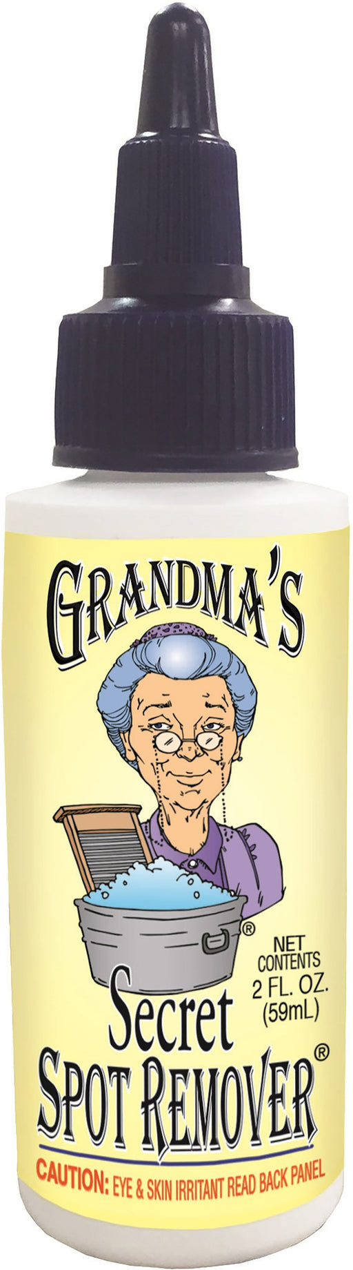 Grandma's Secret Spot Remover Blister Card