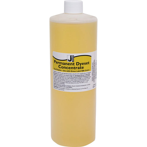 Jacquard Permanent Dyeset Concentrate 250ml
