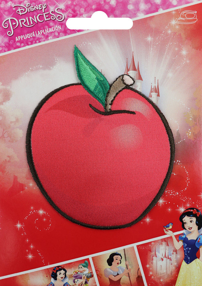 Disney Princess Iron-On Applique Snow White 1930509001