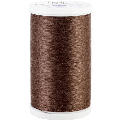 Dual Duty XP General Purpose Thread Chocolate #S930-8950 500yds