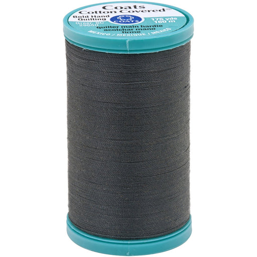 Bold Hand Quilting Thread 175yds Shark Skin #0780