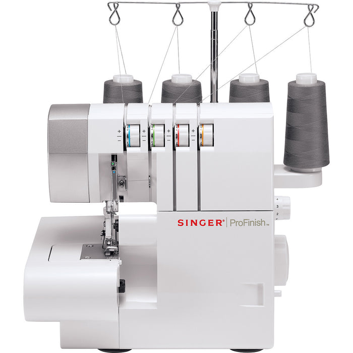 Singer Serger Overlock Machine