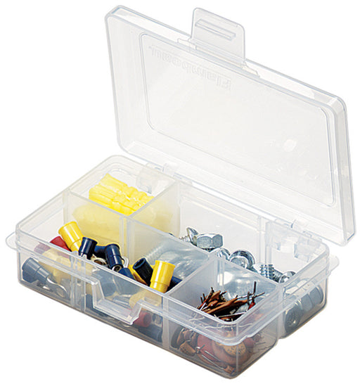 ArtBin Solutions Box 4-6 Compartments Translucent