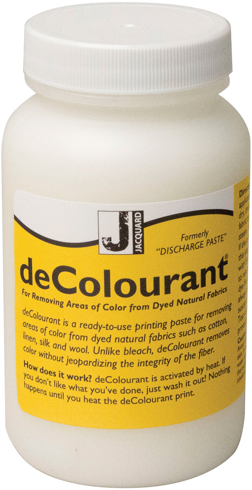 Jacquard deColourant Dye Remover Paste 8oz