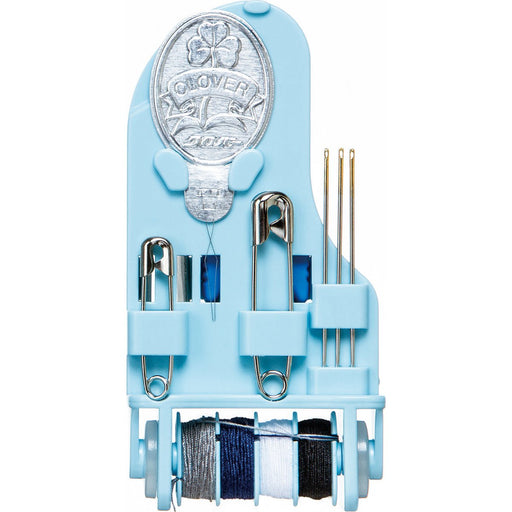 Compact Sewing Kit Blue