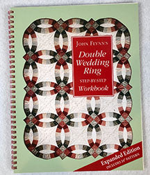 Double Wedding Ring Step-by-Step Workbook
