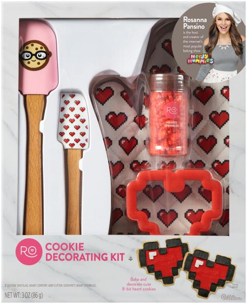 RO Cookie Decorating Kit-