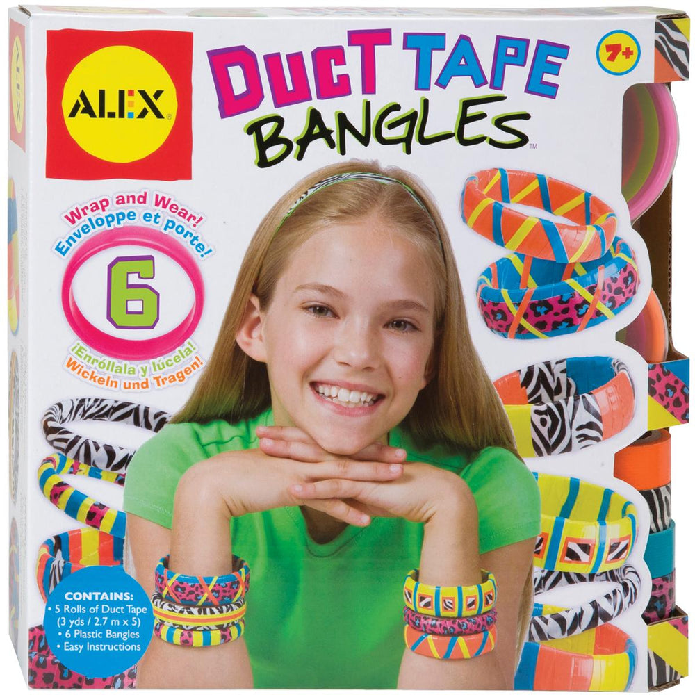 Duct Tape Bangles Kit-