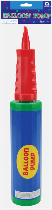Plastic Balloon Pump-