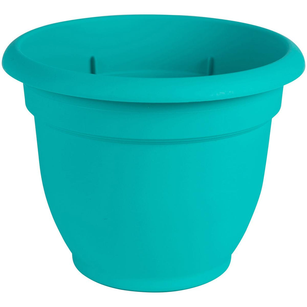 "Ariana Pot W-Watering Disk 10""-Calypso"